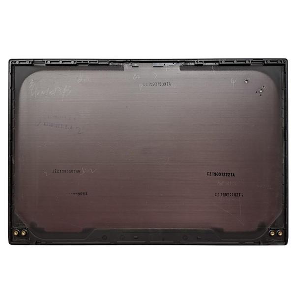 Original New Top Case For Lenovo ThinkPad X1 Carbon Gen 6 6th 20KH 20KG 2018 Lcd Rear Lid Back Cover 01YR430 01YR431 01YR434 01YR435