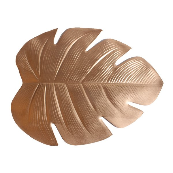 300PCS Dining Table Placemat Lotus Leaf Leaf Pattern Kitchen Plant Coffee Table Mats Cup Coasters Plate Coasters Home Decor