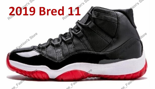 2019 bred 11s
