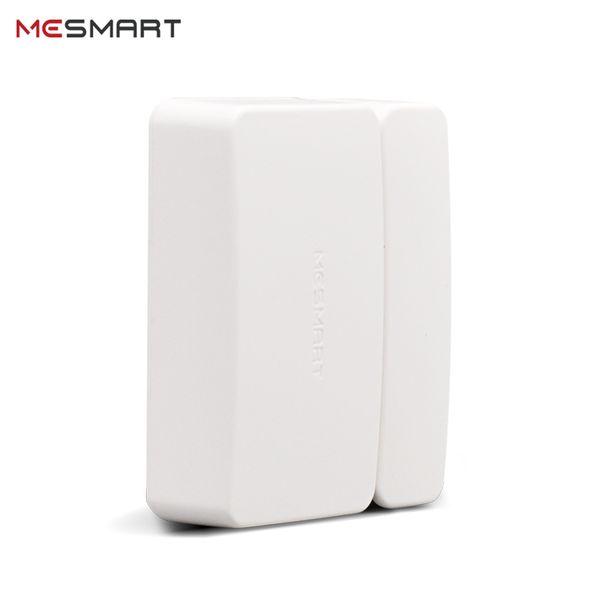 MESMART Smart Sensor Sensore di contatto magnetico Porta cassetto Armadio Finestra Apertura / chiusura Promemoria allarme Notifica APP (Hub richiesto)
