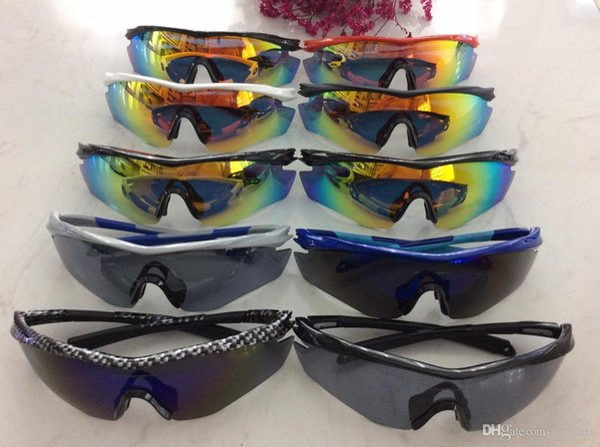 2019 Brand Cost Cool Designer Sunglasses for Men and Women Driving Sun Glasses Eyewear Sunshades Riding Glasses