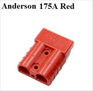 Red Anderson 175A