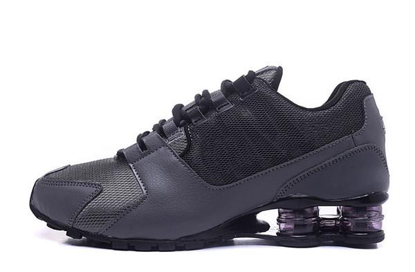 Acquista Nike Air Max Shox TN Plus Scarpe Donna Shox Spedizione Gratuita Red Avenue Rosso Consegna Corrente NZ R4 TLX RZ OZ Gravity Girls Shox
