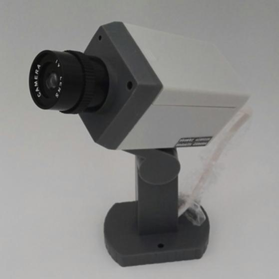 2019 Securitycamera Dummy Fake Simulation Cameras In/Outdoor Anti Theft  From Vientodepatagonia, $9 95   DHgate Com