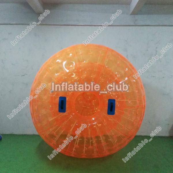 Orange 2,5 m Durchmesser