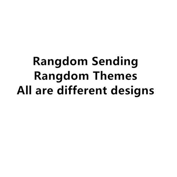 Rangdom Отправка