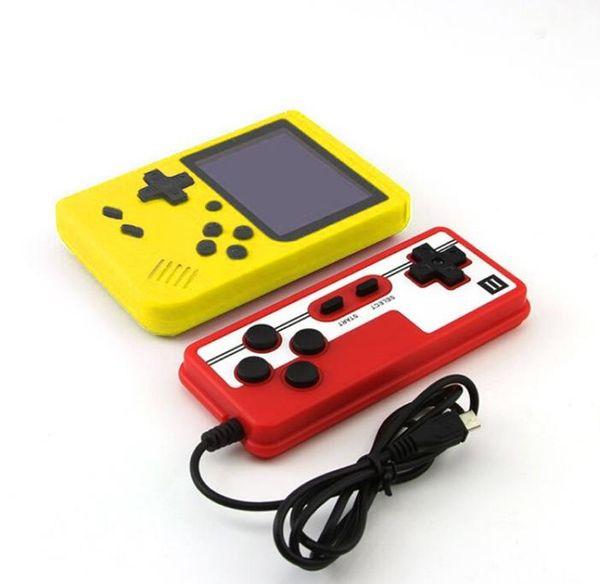 2 Players Yellow