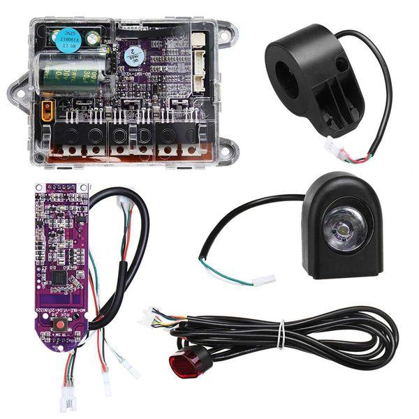 Scooter elettrico di alimentazione di commutazione Bluetooth Modello Scheda madre Controller per M365