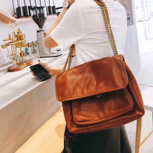 Designer handbags fashion luxury ladies large capacity chain shoulder bags women crossbody messae bag size: 28x20cm hot sale free shipping