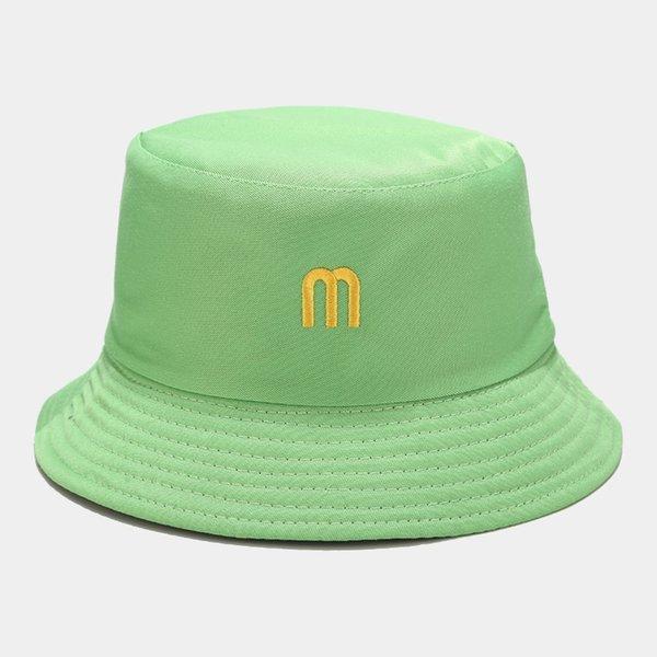 grün schwarz