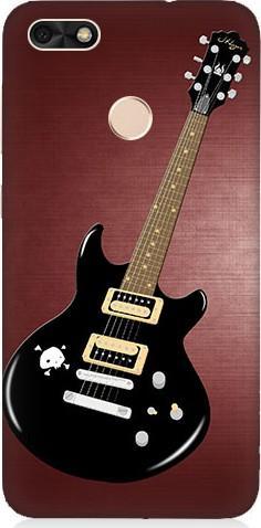 Компания Huawei Р9 Teknomeg облегченная миниая электрическая гитара шаблон дизайна силиконовый чехол корабль из Турции НВ-004363387