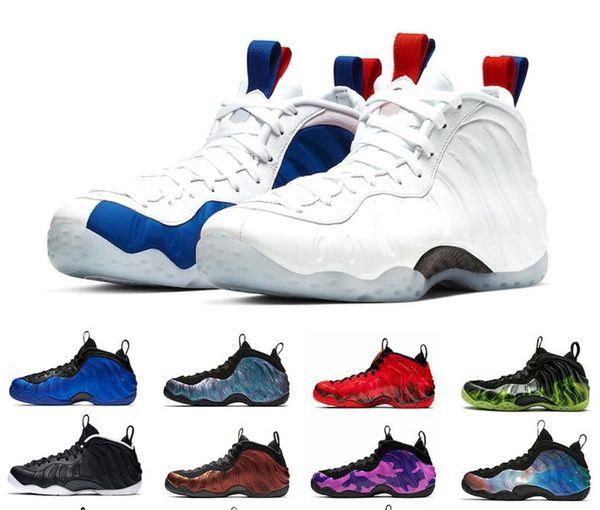 vandalized usa foam one penny hardaway mens basketball shoes