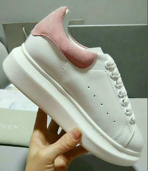 #2 white pink