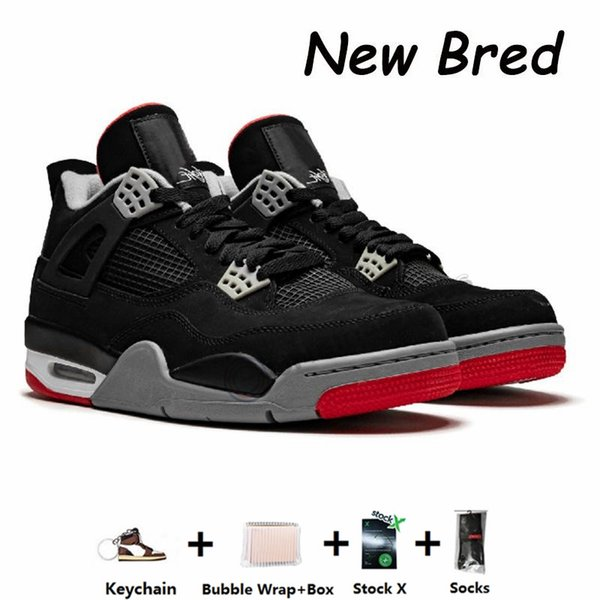 4s - Bred