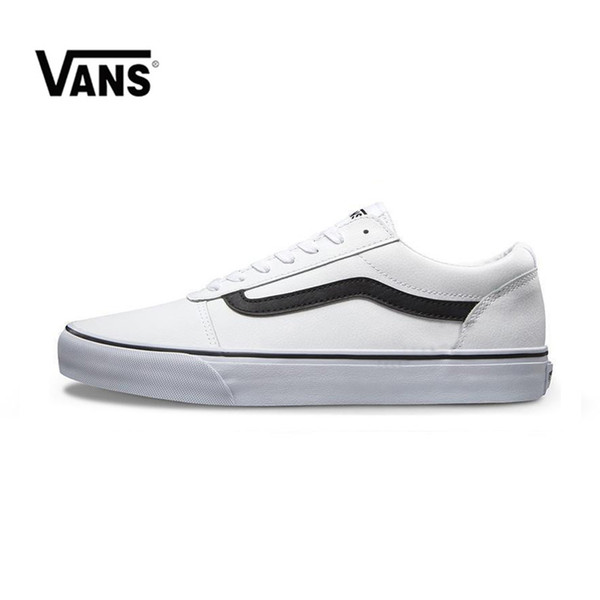 Damen Vans Schuhe 20182017 Damen Vans Old Skool