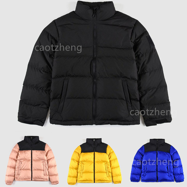 best selling New men's winter warm coat outdoor down jacket 90% down wind and rain proofing fashion jacket
