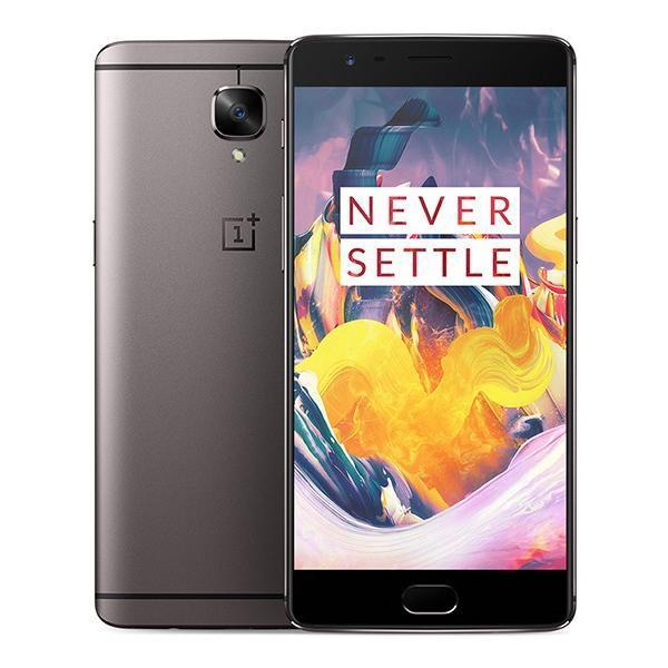 Originale Nuovo sblocco versione Oneplus 3T Mobile Phone 5.5