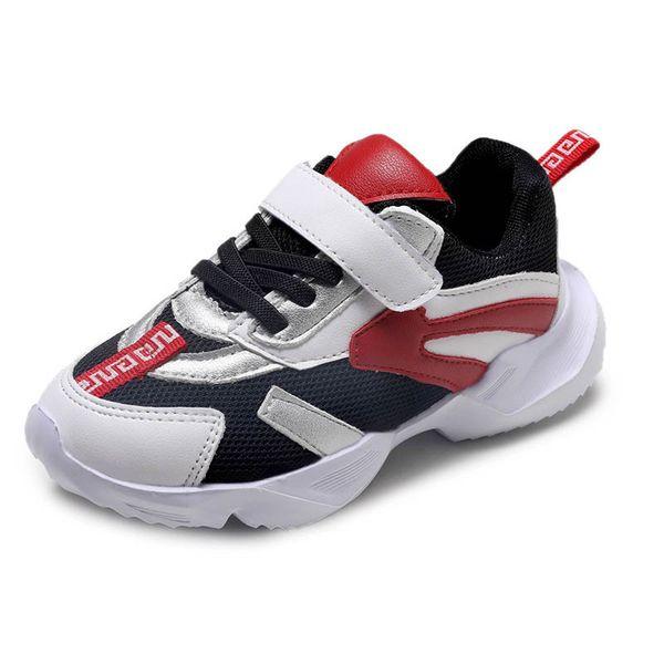 дети кроссовки дети обувь дети дети классический удобную обувь мальчиков тренеры тренеры девочек-кроссовки для девочек Детская обувь в розницу A7740