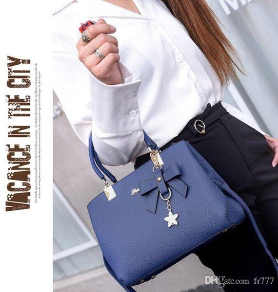 Женская сумка через плечо Женская искусственная кожаная сумка Женская сумка Дизайнерская сумка высокого качества с большой выдвижной сумкой Большая популярность в Европе