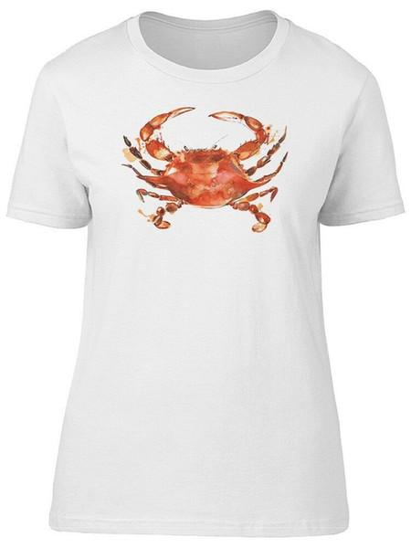Camiseta Cool Crab Women's de cangrejo -Imagen