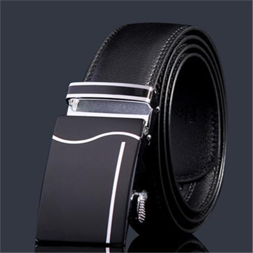 new hot sell men fashion belts black white and colourfull colour nice style from china belts gold buckles door shipping with box 8853110