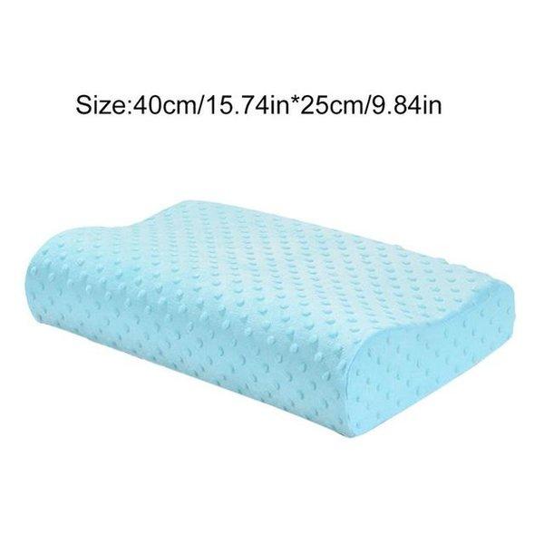 블루 40cmx25cm