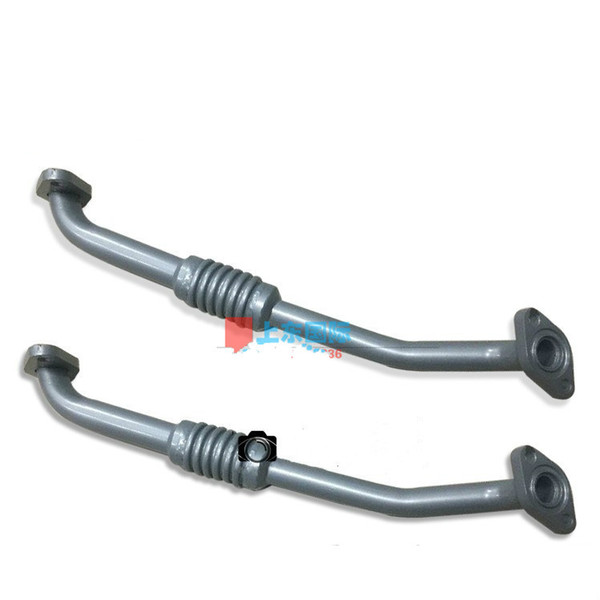 Ekskavatör parçaları Hitachi ZX200 / 240 / EX330-3 ekskavatör 4HK1 6HK1 turboşarj dönüş hortumu kazma parçaları
