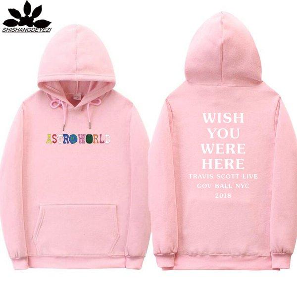 Pink XMS65
