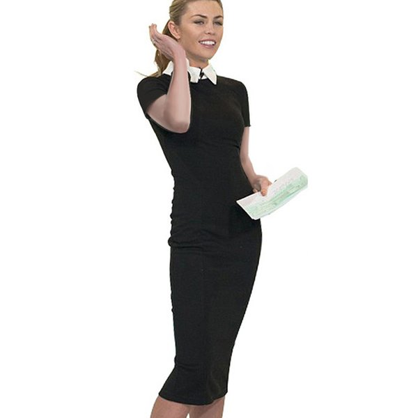 Black Short Sleeve