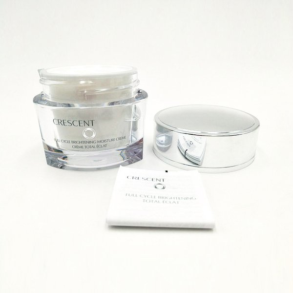 Cre cent white kin care moi ture creme power creme day night cream advanced cream 50ml