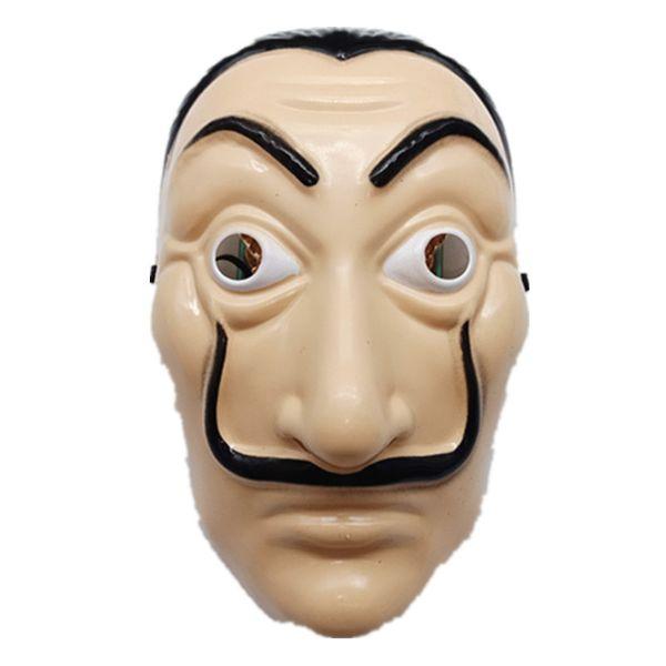 Máscara Un tamaño
