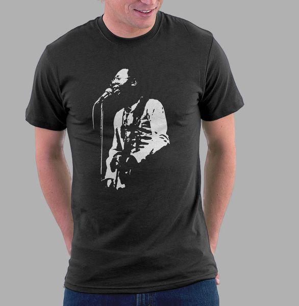 Curtis Mayfield T-shirt shirt unisexe Homme Femme TshirtClassic Quality High