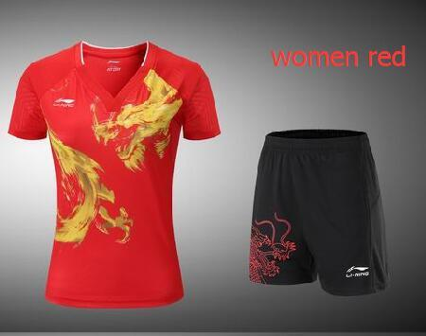 women red set