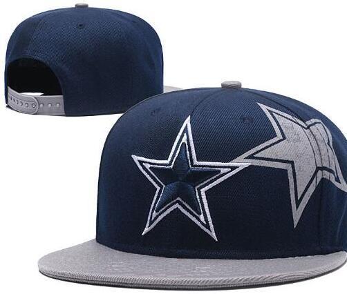2019 moda gorra de Dallas Béisbol Snapback Strapback Todo el equipo de  Fútbol Snap Back Hats 4afeeff6b87