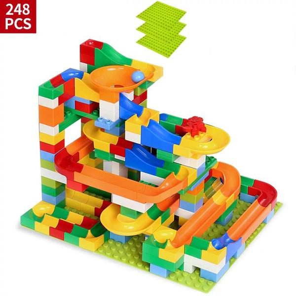 248 peças