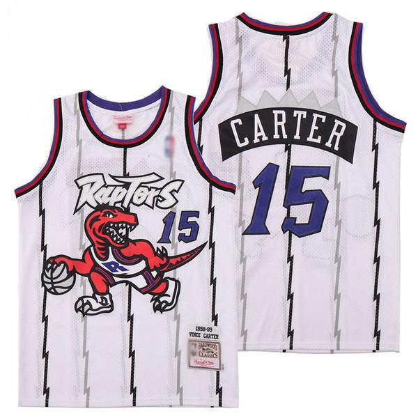 15 Carter
