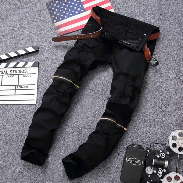Pantaloni della tuta Kanye West Pablo Stagione 4 Lost Mind CALABASAS Pantaloni della tuta Active uomo Joggers sciolti Pantaloni della tuta neri per l'uomo
