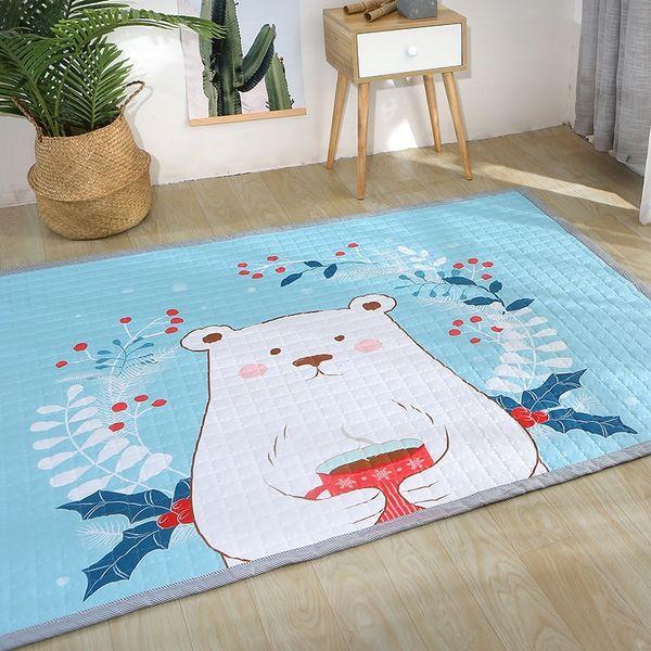 Polar Bear-150x200cm