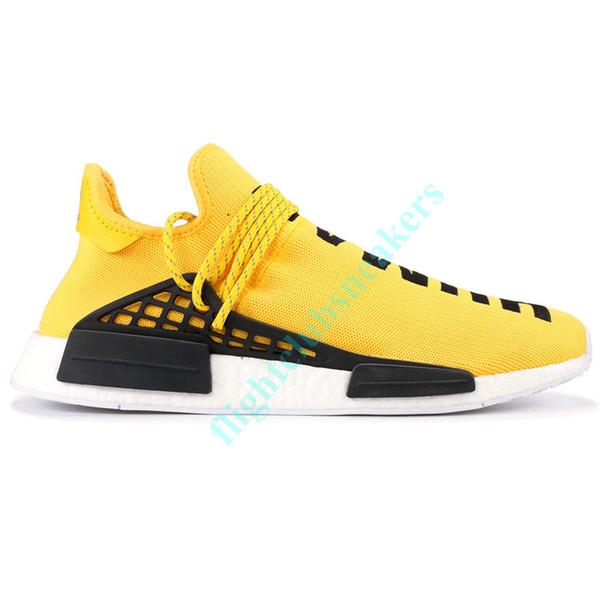 HU Pharrell jaune