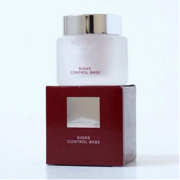 Top Quality Signs Control Base Primer Cream Gel fondotinta liquido 25g Face Care Foundation Primer