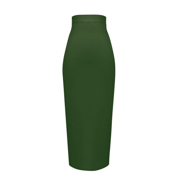 666-Army Green