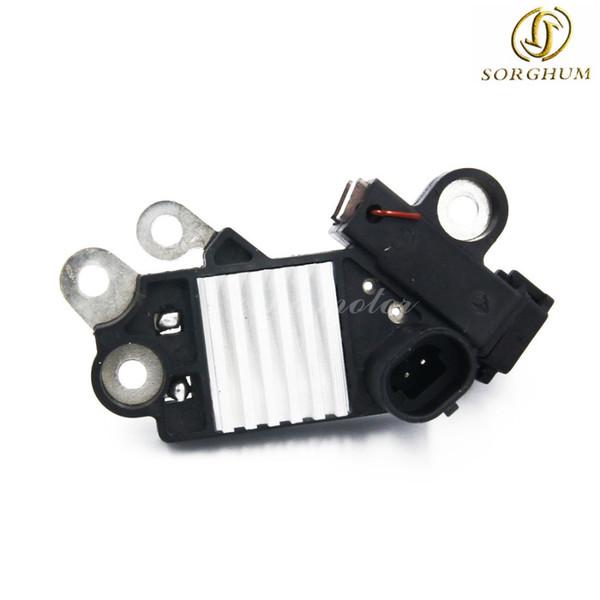 Regolatore di tensione per alternatore automatico per DELCO A500008Z 3G24 DEC504 3051