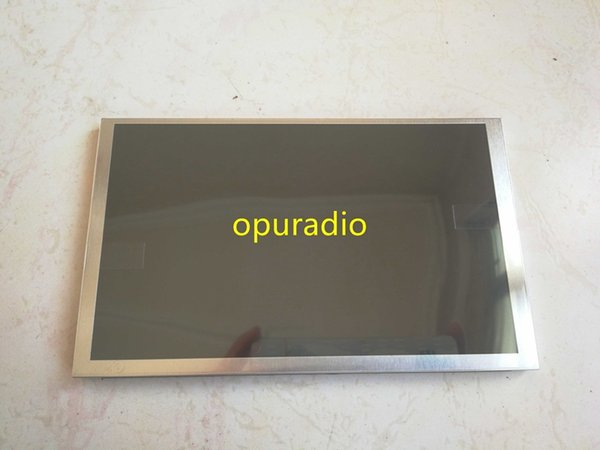 Free post AUO 7inch LCD display C070VTN03 S503 C070VTN01 C070VTN01.0 C070VTN01.1 LCD screen panel for TOYOTA car DVD GPS navigation audio