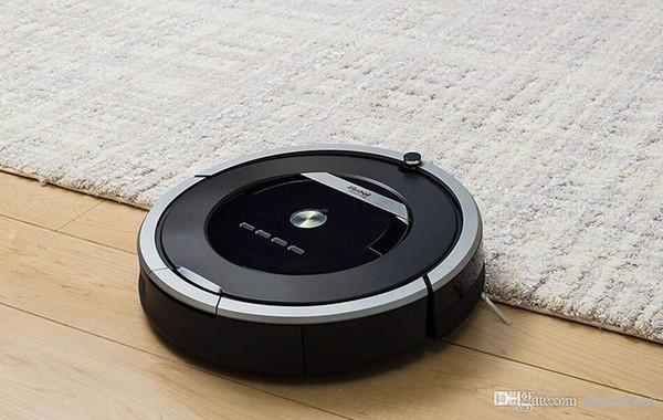 Irobot Marca Oficial Cinza iRobot Roomba 870 Aspirador Automático Outlet Online