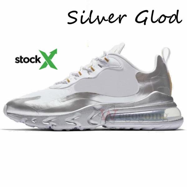 2.Silver Glod