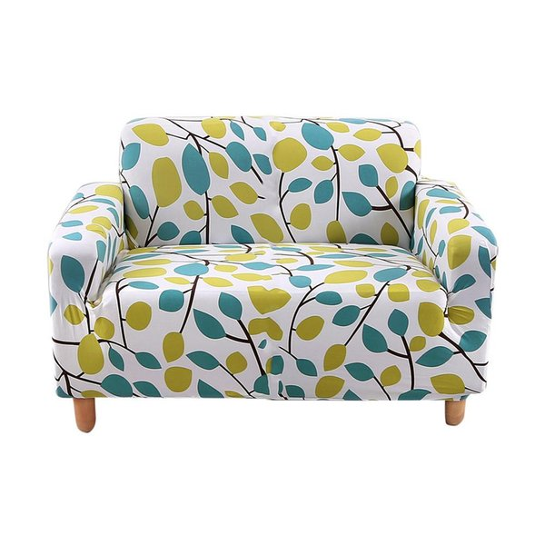 Protector Sofa Cover Stretch Slipcovers For Armchair Sofa Covers Living  Room Slipcovers Home 1/2/3 Seater Couch Cover Dining Slipcovers Dining Room  ...