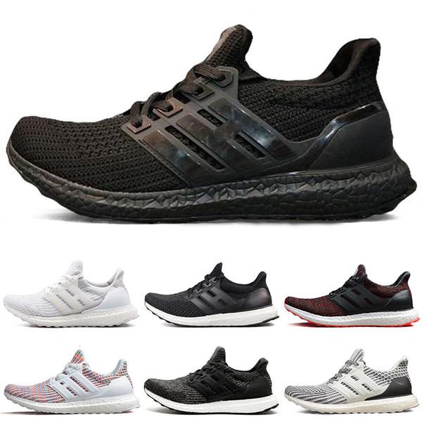 ADIDAS LAUFSCHUHE ULTRA BOOST Gr 45 13 Jogging Schuhe Herren