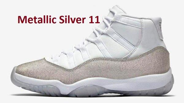 argento metallizzato
