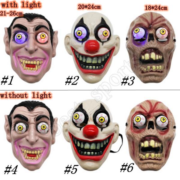 # 1- # 3, osserva Pls, con la luce