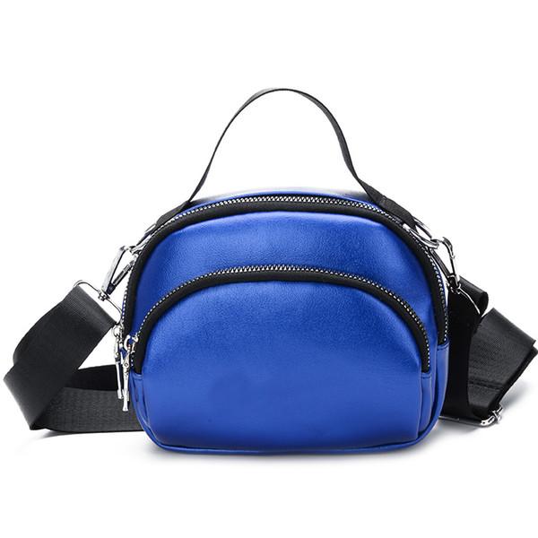 Yeni Tasarımcı Messenger Çanta Yüksek Kaliteli Rahat Erkekler Kadınlar Için Crossbody Çanta Ayarlanabilir Omuz Çantaları Erkek Kız
